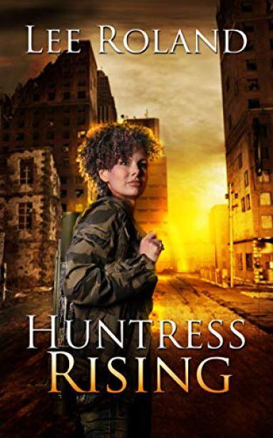 HuntressRising