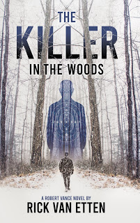 The Killer in the Woods Featured