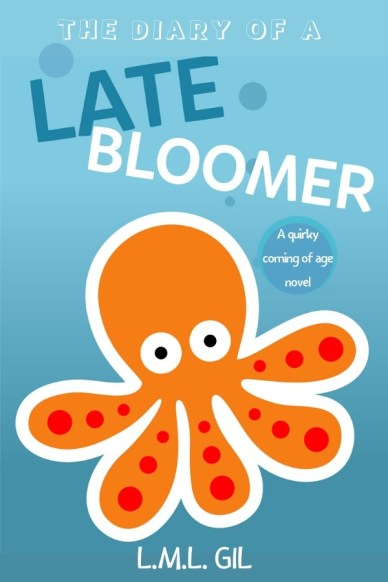 Diary of a Late Bloomer