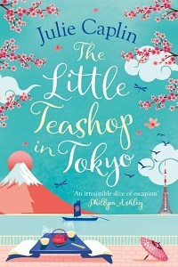 The Little Teashop in Tokyo Featured