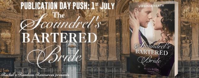The Scoundrels Bartered Bride