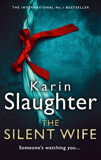 The Silent Wife Featured