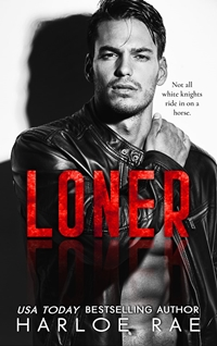 Loner by Harloe Rae