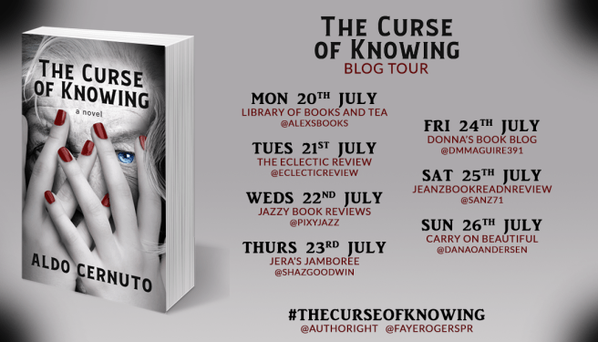 Curse of Knowing Banner1