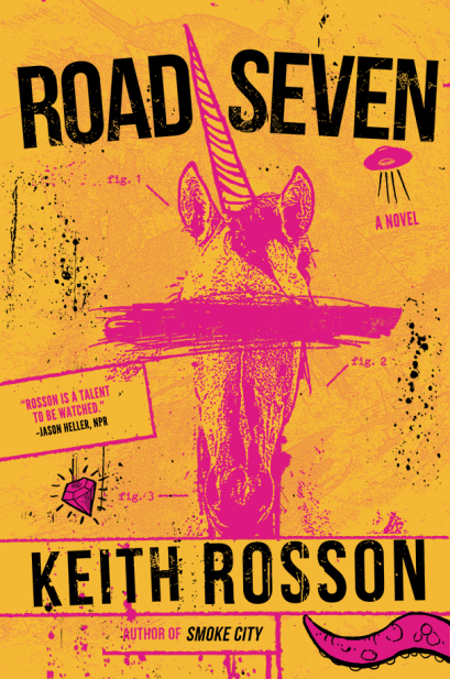 RoadSeven-Cover