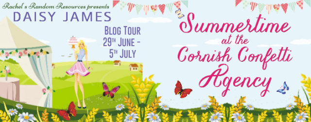 Summertime at the Cornish Confetti Agency