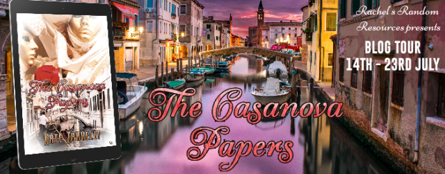 The Casanova Papers