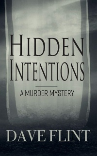 Hidden Intentions by Dave Flint