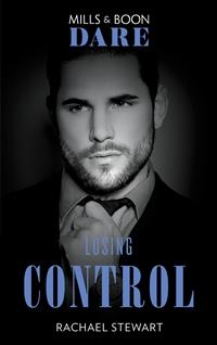 Losing Control by Rachael Stewart