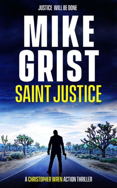 Saint Justice