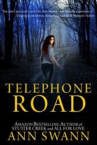 Telephone Road by Ann Swann