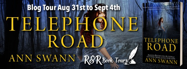 Telephone Road Tour Banner
