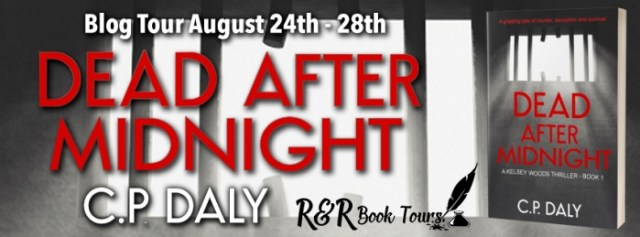 Dead After Midnight Tour Banner