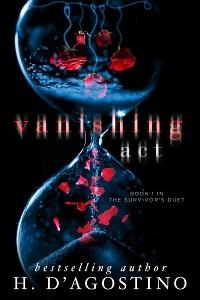 Vanishing Act Featured