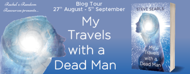 My Travels With A Dead Man