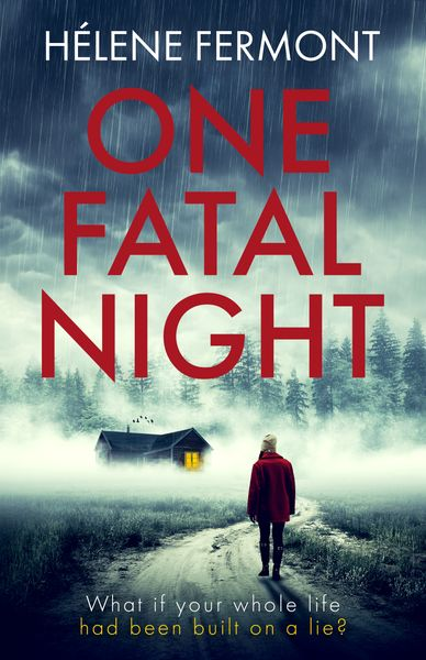 ONE FATAL NIGHT front cover
