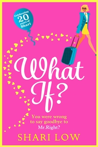 What If? by Shari Low