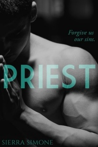 Priest (Priest, #1) by Sierra Simone