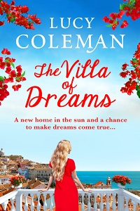 The Villa of Dreams by Lucy Coleman