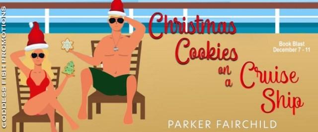 TourBanner_Christmas Cookies on a Cruise Ship