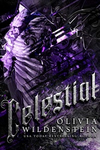 Celestial (Angels of Elysium #2) by Olivia Wildenstein