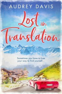 Lost in Translation by Audrey Davis