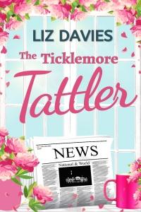 The Ticklemore Tattler by Liz Davies
