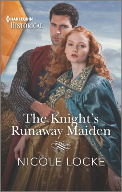 The Knights Runaway Maiden