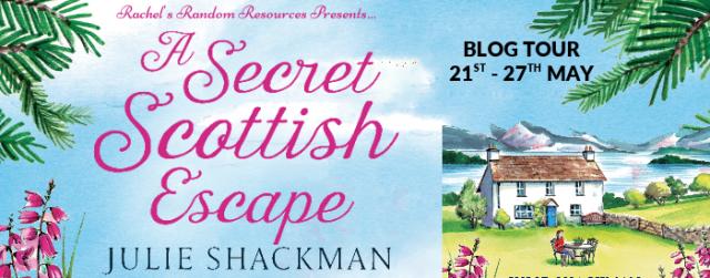 A Secret Scottish Escape - Tour