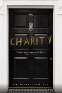 Charity by Madeline Dewhurst