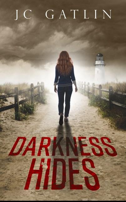 Darkness Hides