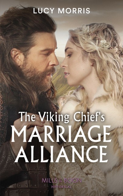 The Viking Chiefs Cover