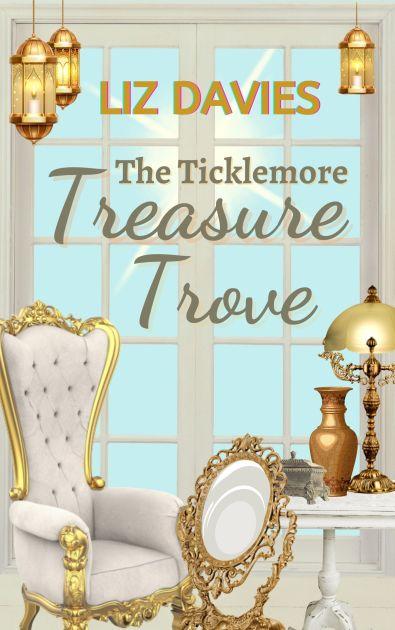 The Ticklemore Treasure Trove