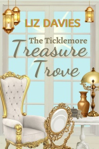The Ticklemore Treasure Trove by Liz Davies