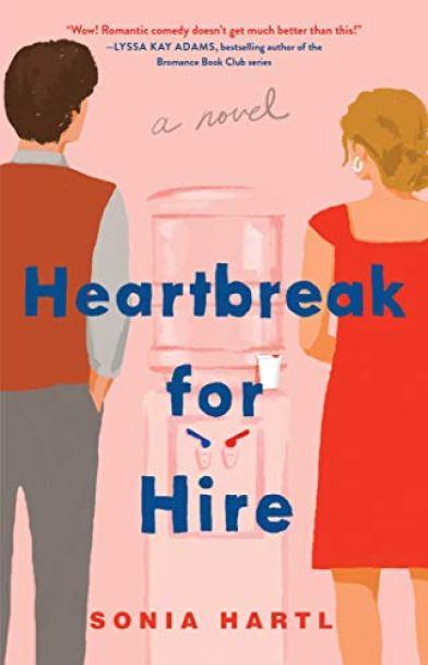 Heartbreak for Hire