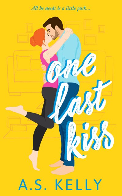 AS Kelly_One Last Kiss_English cover ebook