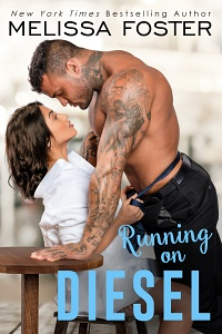 Running on Diesel (The Whiskeys: Dark Knights at Peaceful Harbor #8) by Melissa Foster