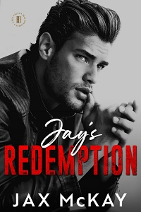 Jay's Redemption (Ares Falls Billionaires #3) by Jax McKay