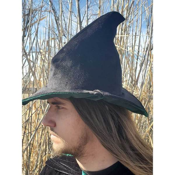 Witch or Wizard hat by Eclectics Creations
