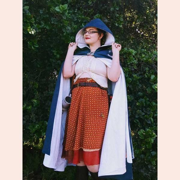 Cloak by by Adventurer's Emporium