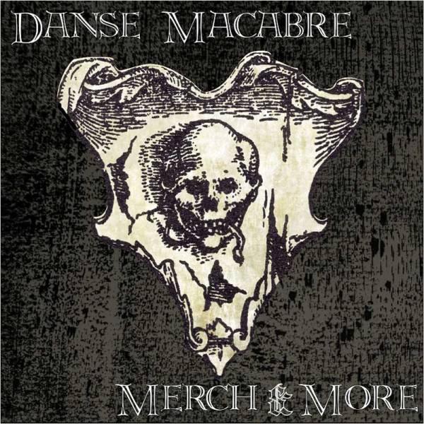 Danse Macabre art by Celtic Art Store