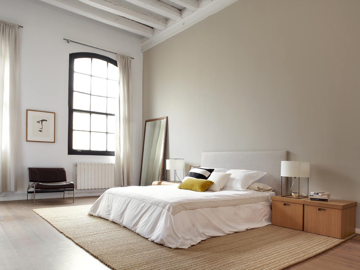 Eclectic Trends  Barcelona Style an amazing loft for rentals  Eclectic Trends