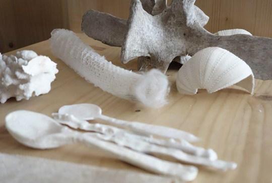 Dietlind Wolf bone   Eclectic Trends