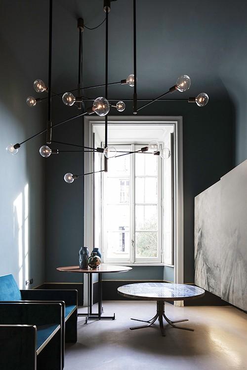 Eclectic Trends  Italian Design Dimore Studio Milan  Eclectic Trends