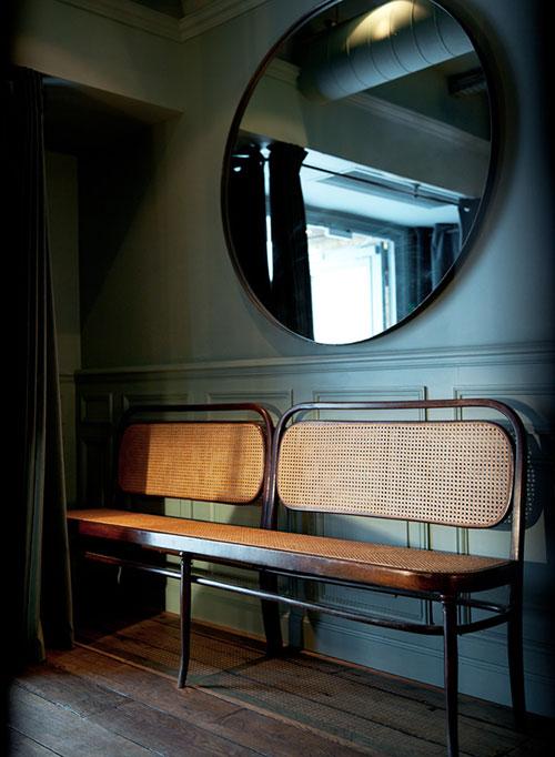 Caffe Burlot Paris Dimore Studio Jungle Trend