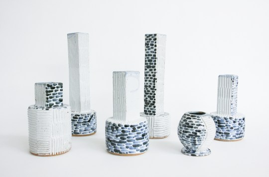 Ceramicist of the month-BariZipperstein-Eclectic Trends