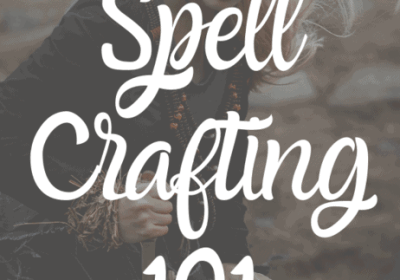 The Anatomy of a Great Spell