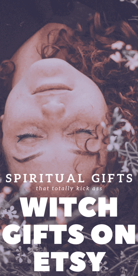 Etsy Witch Stores With Amazing Products - Eclectic Witchcraft