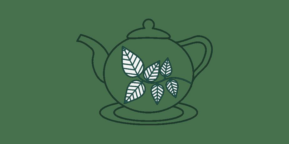 Prosperity Spell: Simple Cinnamon Money Tea - Eclectic Witchcraft