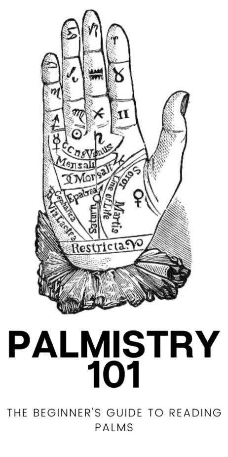 Chiromancy meanings: Learn about chiromancy and how to tell the future of your life. Add this information to your witch grimoire or book of shadows! What do palmistry symbols mean? Palmistry fingerprints. #palmistry #psychic #fortunetelling #fortuneteller #vintage #antique #1800s #chiromancy #witch #witchcraft #pagan #wicca #occult